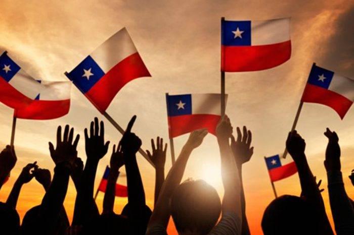 La visa es la libertad y la vida, por Sergio Arancibia
