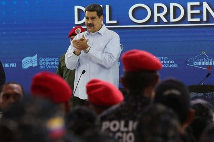 Maduro arrecia persecución al allanar casas de funcionarios de Guaidó