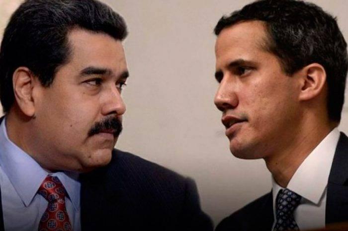 Guaidó pide a juez de EEUU rechazar oferta de Maduro de nombrar directiva de Pdvsa