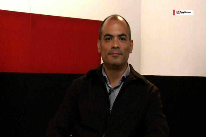 Pedro Benítez: La oposición venezolana es inderrotable
