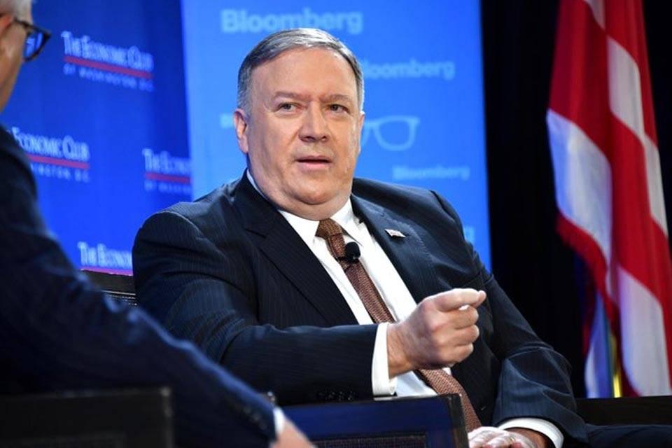 EEUU abre Oficina de Asuntos Venezolanos en su Embajada en Colombia