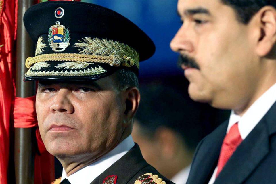 Ratificado Padrino López