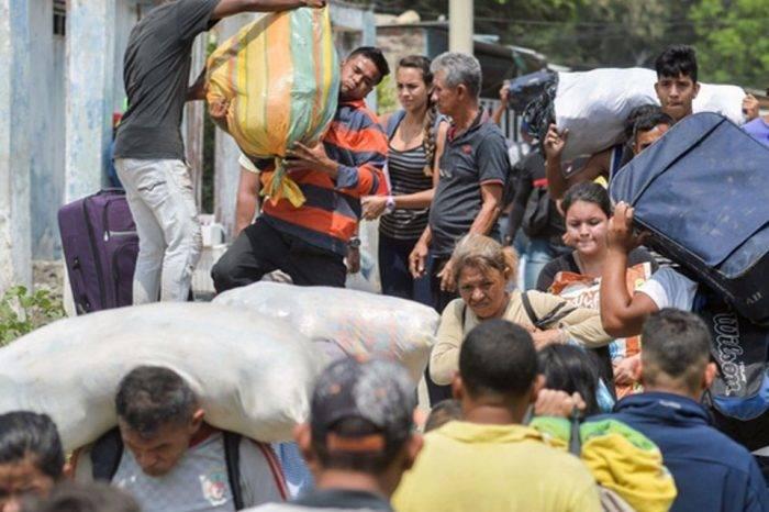 Refugiados, inmigrantes o hijos regados por el mundo, por Marianella Herrera Cuenca