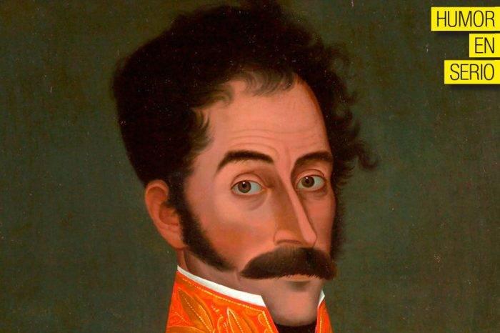 Bolívar de nuevo, por Laureano Márquez