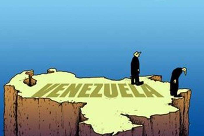 Rescatar Venezuela, por Marta de la Vega