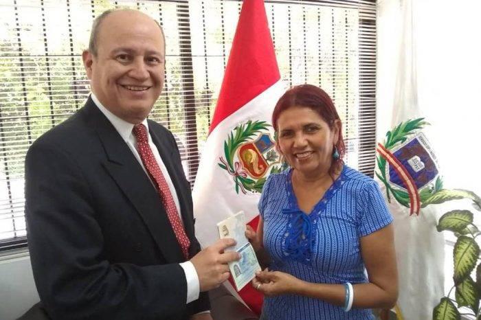 Lo que necesita un venezolano para solicitar la visa humanitaria de ingreso a Perú