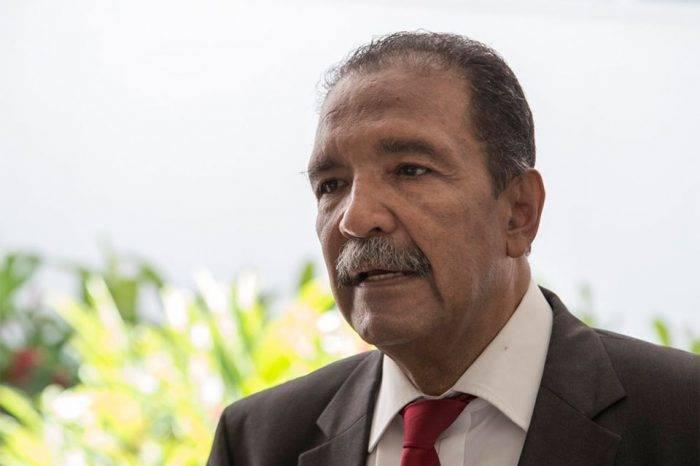 Winston Cabas: Pensé en entregarme para impedir que las FAES torturaran a mi hijo