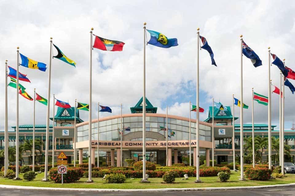 caricom Guyana