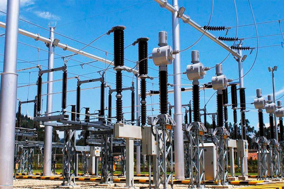 electricidad Vargas