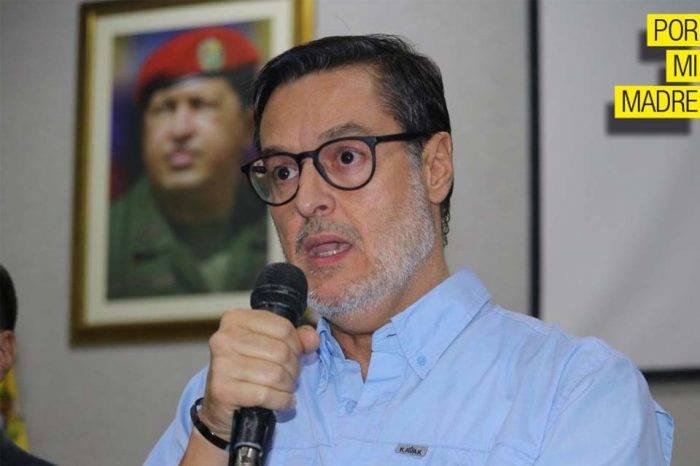 Maduro mandó a un viceministro a suavizar informe de Bachelet pero no pudo