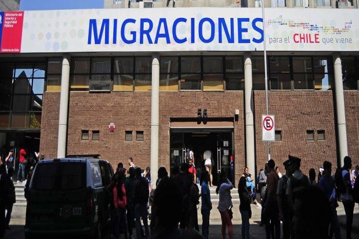 Chile aprueba ingreso de venezolanos sin papeles para facilitar la reunificación familiar
