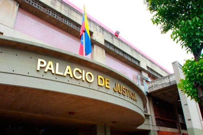 Escoltas de Guaidó serán juzgados por tribunal con competencia en terrorismo