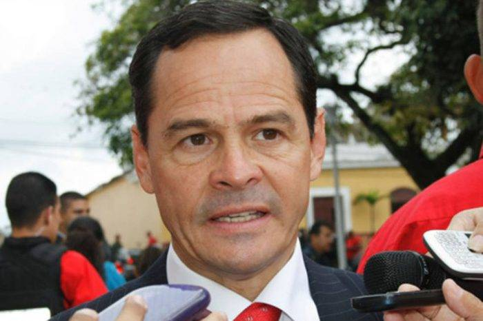 José Gregorio Vielma Mora