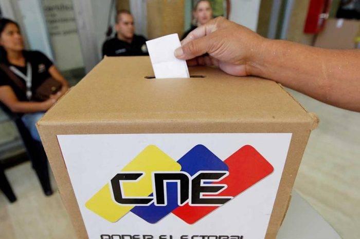 64,6% de los venezolanos están dispuestos a votar si hay elecciones presidenciales