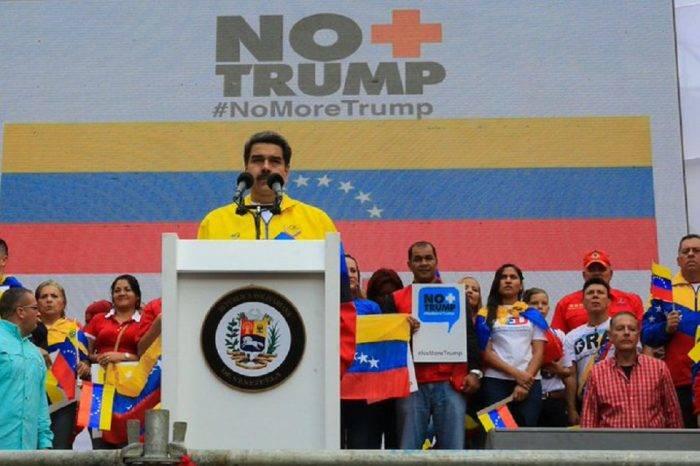 """Maduro asegura que tiene propuestas """"para todas las oposiciones"""" que dialogan"""