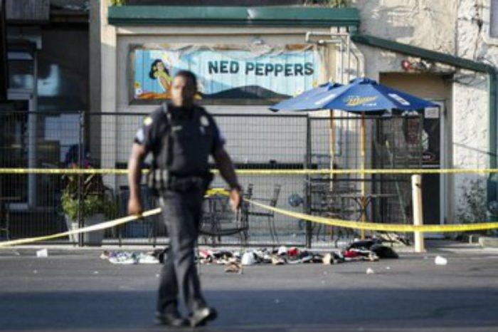Otro tiroteo masivo en Estados Unidos en menos de 24 horas deja nueve muertos