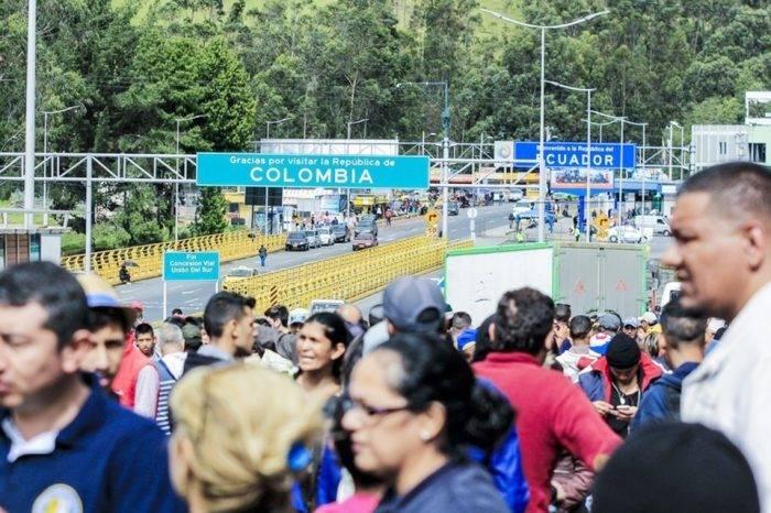 Venezolanos encabezan muertes de migrantes en América con 89 bajas