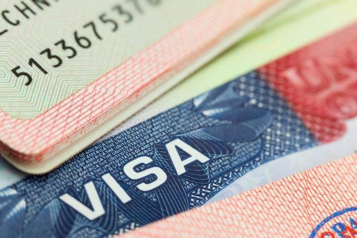 EEUU permitirá solicitar a los venezolanos la visa con pasaporte vencido