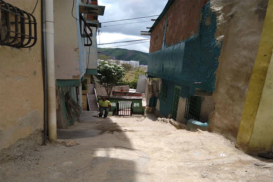 CARICUAO.