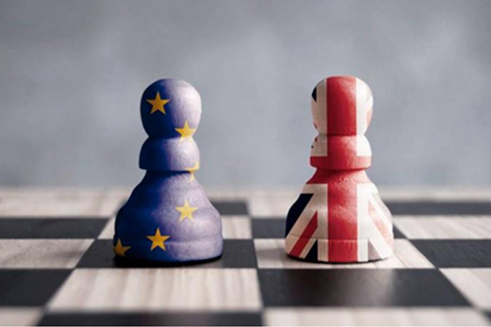 Ajedréz-Brexit
