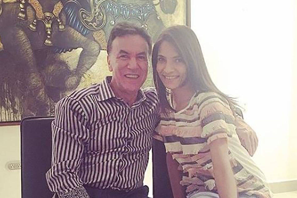 Fue liberada la periodista Ana Quevedo en Maracaibo