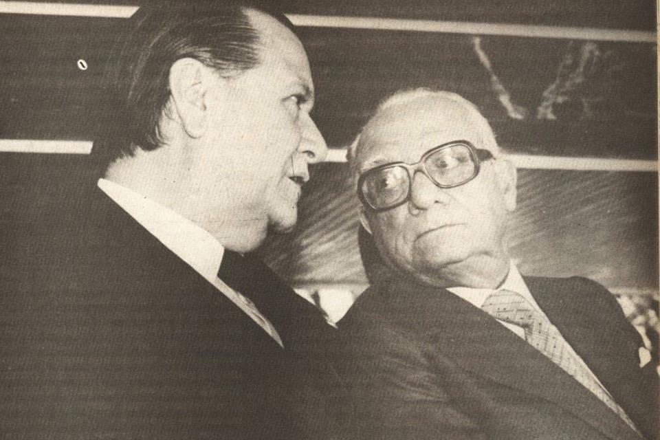 Caldera y Betancourt