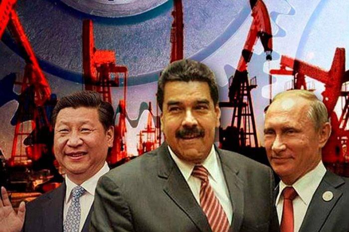 Nos mintieron, no fue el imperialismo, por Wilfredo Velásquez R.