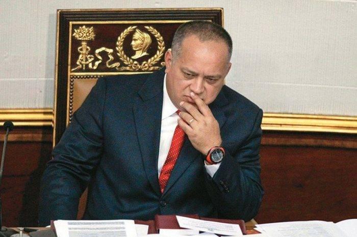 """Constituyente tomará el Palacio Federal permanentemente para hacer """"sesiones especiales"""""""