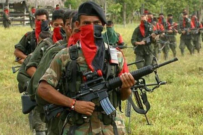 Los venezolanos son las nuevas víctimas del conflicto armado colombiano en el Catatumbo