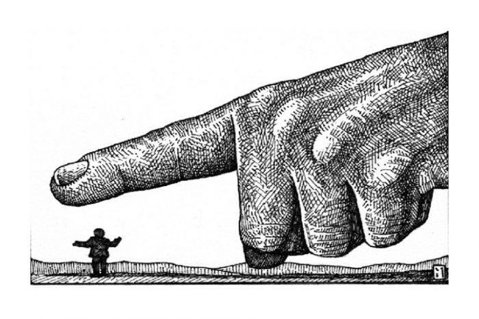 El sentenciado Copei, por Carolina Gómez-Ávila