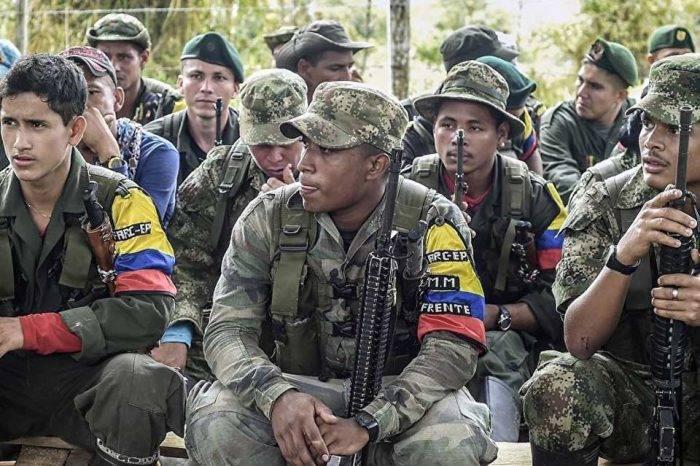 Frente Institucional Militar señala a Cuba por presencia de las FARC en Venezuela