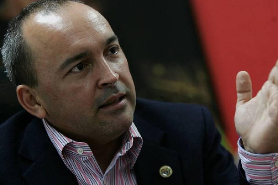 Francisco Torrealba
