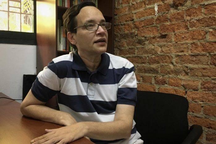 Jo D'Elia: Plan de Respuesta Humanitaria es insuficiente y tiene serias debilidades