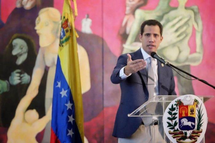 Guaidó: Oposición nacional no participará en ninguna farsa electoral del chavismo