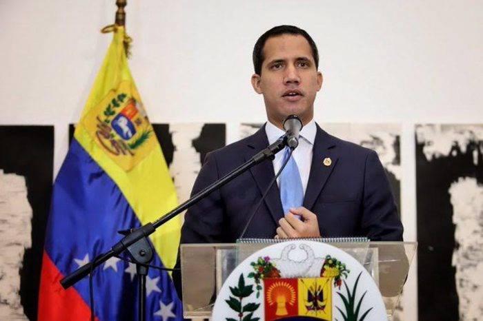Juan Guaidó pide enfriar la calle ante emergencia del Covid-19