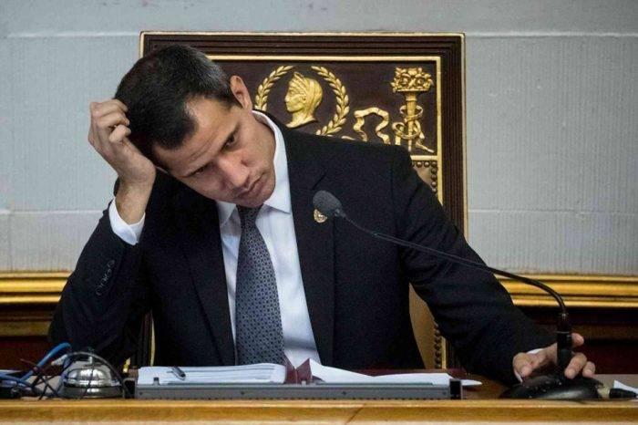 Solicitud del fiscal Saab busca sepultar a VP y arrima más leña para detención de Guaidó