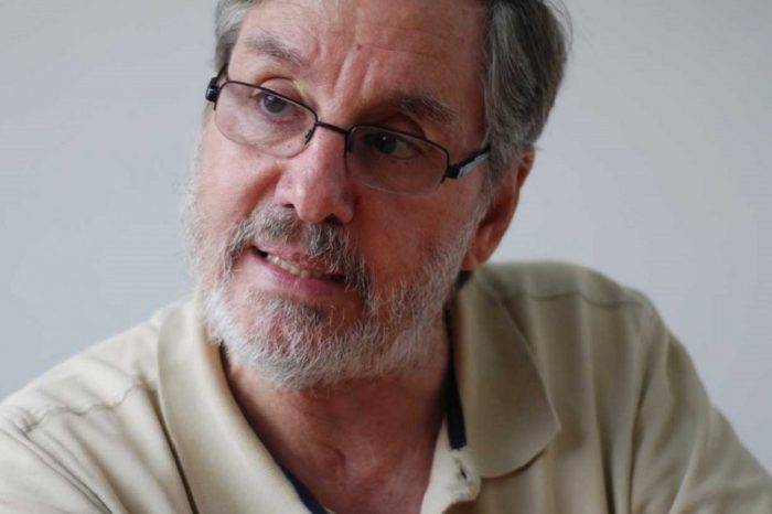 Luis Lander: Izquierda latinoamericana está viviendo su caída del muro de Berlín