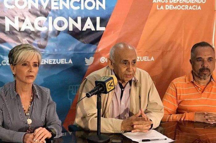 MAS: Trump con sus medidas interviene en Venezuela