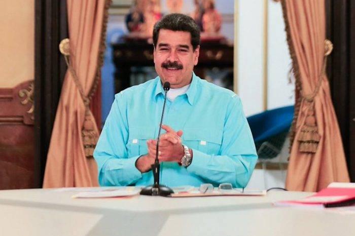 """Los datos falsos con los que Maduro celebra """"logros"""" en salud y fustiga a Bachelet"""