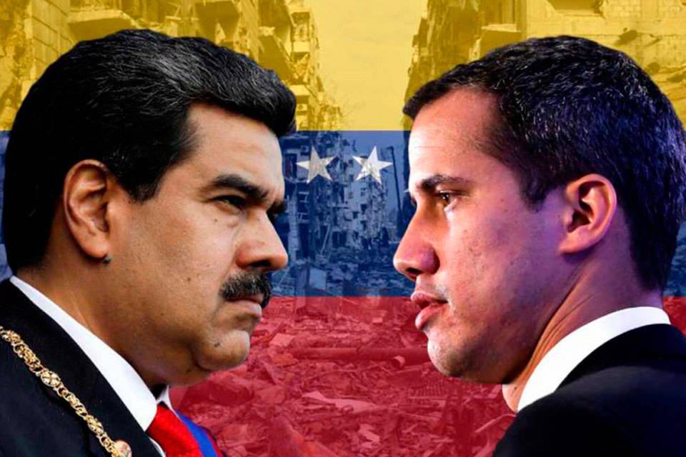 CocuyoClaroyRaspao| Ni parlamentarias ni consulta popular resolverán la crisis venezolana
