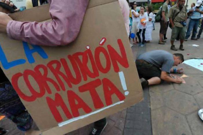 Corrupción en Venezuela es investigada oficialmente en 20 países