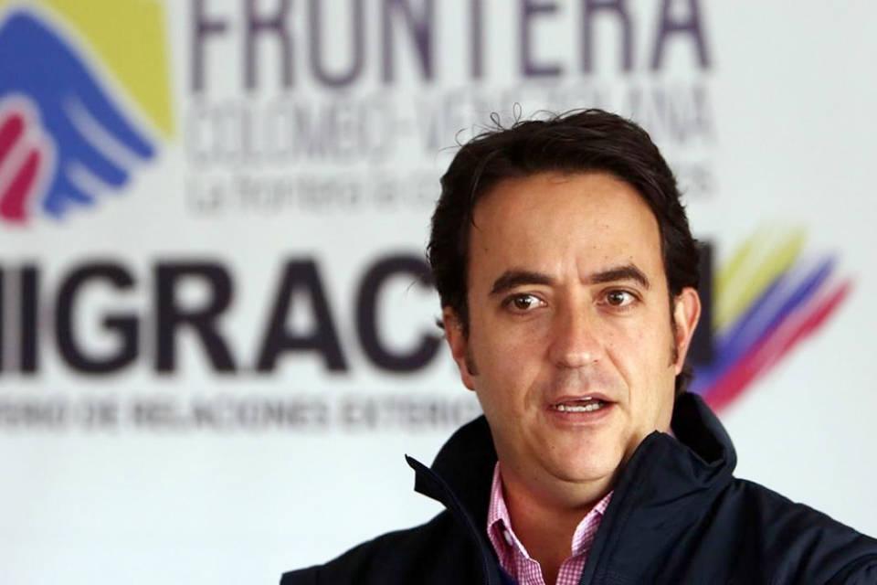 Colombia expulsa a dos venezolanos que planeaban sabotaje el #21Nov