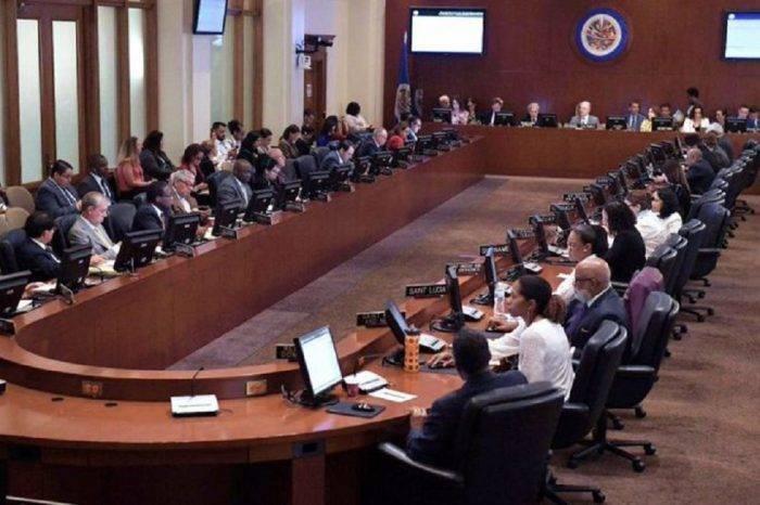 Venezuela está oficialmente reincorporada al TIAR