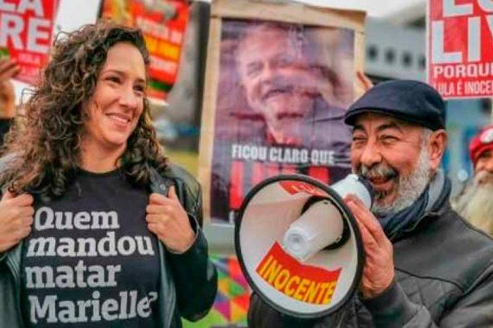 Padura, Lula y el megáfono, por Andrés Cañizalez