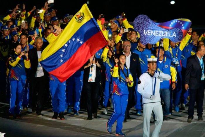 Panamericanos: catástrofe roja en el deporte, por Gregorio Salazar