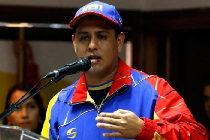 """""""Menos recursos y más medallas"""", las exigencias de Pedro Infante a atletas panamericanos"""
