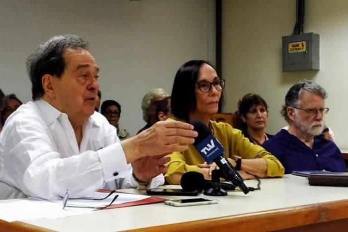 Coalición de personalidades de chavismo y oposición instan a retomar el diálogo