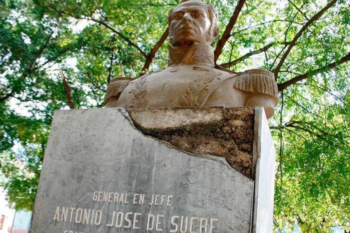 Plaza Sucre-Cumaná