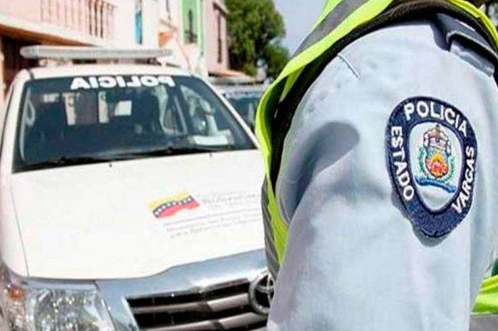 Policia de Vargas
