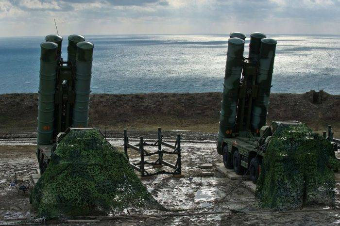 Diputado ruso plantea desplegar sistema misilístico antiaéreo en Venezuela